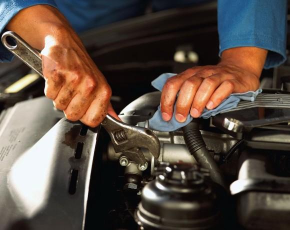 Serwis i naprawa pojazdów